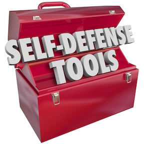 Canstockphoto-self defense tools