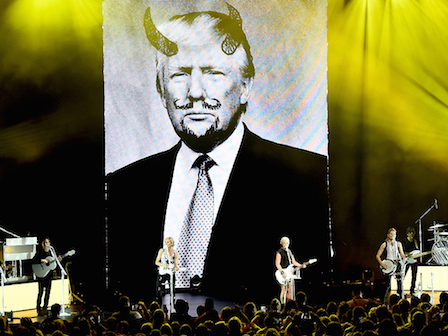 Dixie-chicks-trump-devil