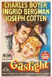 Gaslight 1944 movie