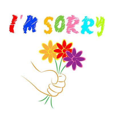 #151 Sorry