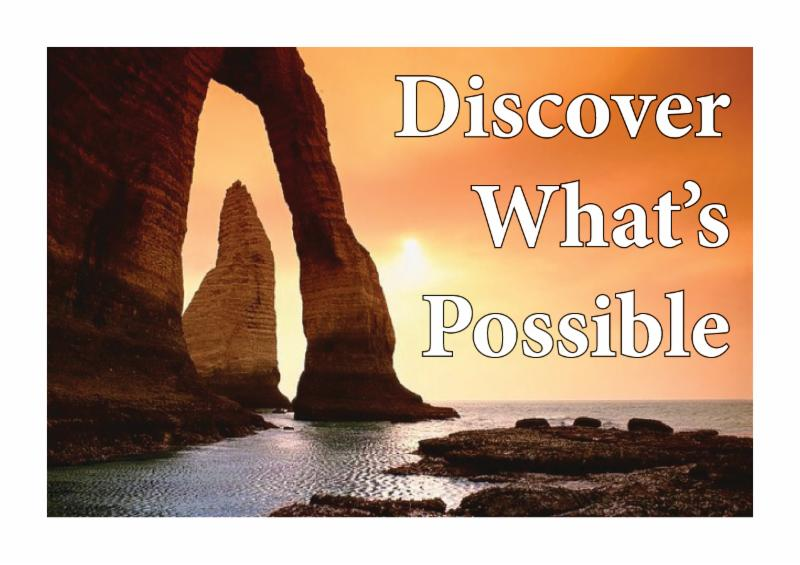 #159 what_s possible