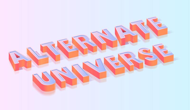 #173 Gaslighting:Alternate Universe:.jpg Can Stock Photo Inc. ©teravector -