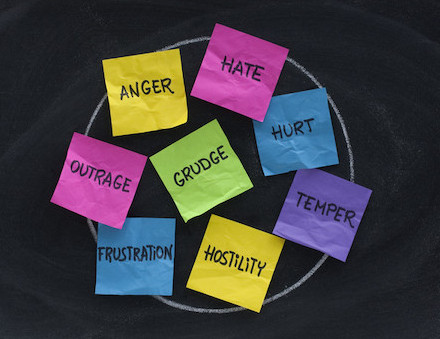 #164 Outbursts of Outrage – Where Is This Hateful Anger Coming From?